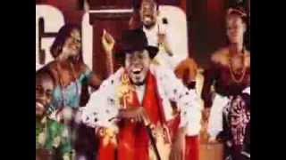 Akpororo - Days Of Elijah (Nigerian Comedy)