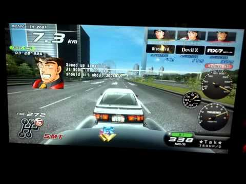 Wangan Midnight Maximum Tune 5: 640HP Audi R8 V10 VS Blackbird, Monster Supra, Devil Z | FunnyCat.TV