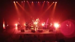2016年12月18日 広島市南区民文化センターホールで行われた「いかれたロ...
