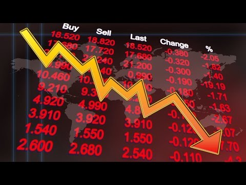 "Gerald Celente - Trends In The News - ""Market Correction? Or Market Crash?"" - (9/14/16)"