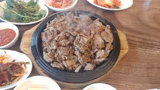 [맛집] 고양(관산동/원당) _ 쥬라리움 근처 관산동 …