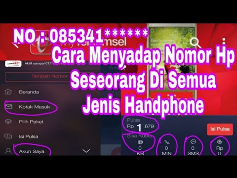 Kode rahasia HP Nokia jadul.