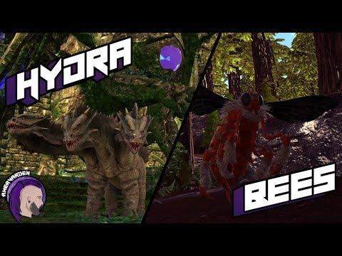Download - ark primal fear mod video, bn ytb lv