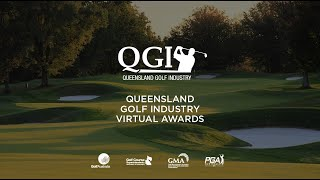 2020 QLD Golf Industry Virtual Awards