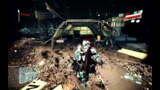 Fix Stealth Kills in Crysis 3 (C2 gameplay analysis)