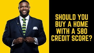 What they don't want you to know about FHA loans | 580 Credit Score