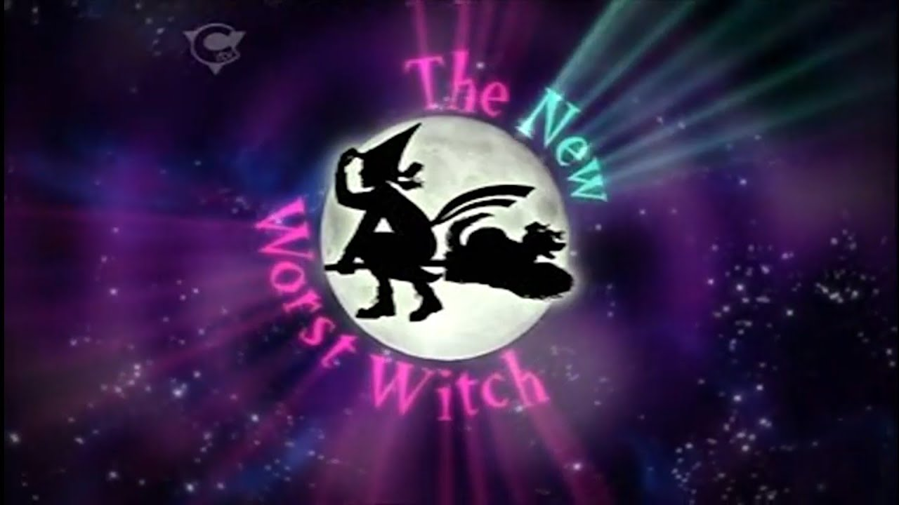 Download The New Worst Witch   The Odd Couple   Season 2 Episode 13