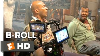 Keanu B-ROLL 1 (2016) - Keegan-Michael Key, Jordan Peele Movie HD