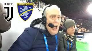 FRANCESCO REPICE - HA SEGNATO LA JUVENTUS - Juventus Frosinone  3-0 - I GOL