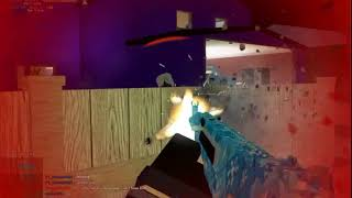 Phantom Force roblox 129 kills