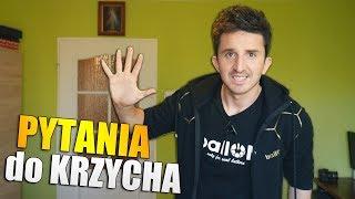 POKA PANNĘ?! - Pytania do Krzycha #5 Q&A
