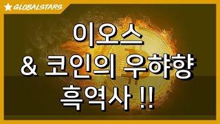 20191017_이오스 그리고  모든 코인은 우하향_흑역사 !!!