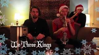 Slide Whistle Christmas Medley 2014
