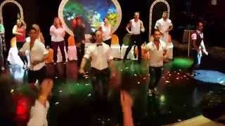 TT HOTELS PEGASOS RESORT TEAM DANCE (LIVING GOOD LIVE)(, 2015-07-02T21:41:26.000Z)