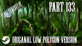 FF7 Longplay – Part 133: Ancient Forest I