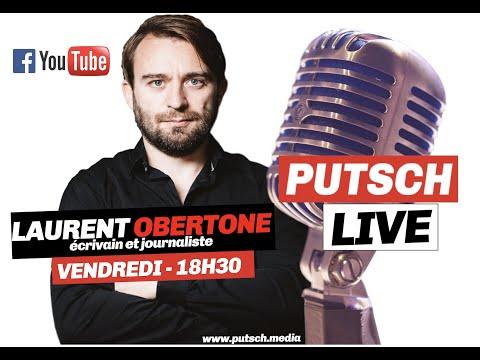 Laurent Obertone: