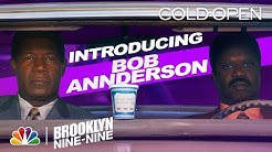 Cold Open: He's Exactly Like Captain Holt! - Brooklyn Nine-Nine