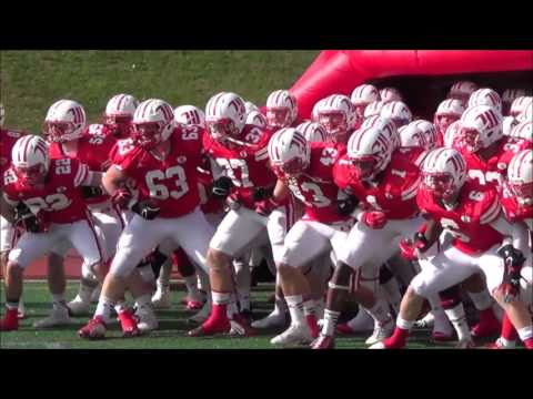 Wittenberg 2015 Recruiting Highlight