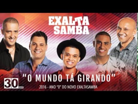 DO BAIXAR CD 2010 NOVO EXALTASAMBA