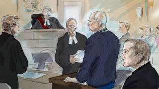Serial killer Bruce McArthur admits to first-degree murder in deaths of eight men