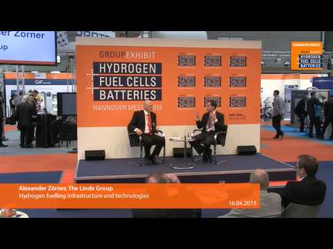 Hydrogen fuelling infrastructure and technologies