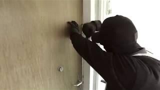Einbruchschutz für Wohnungstüren