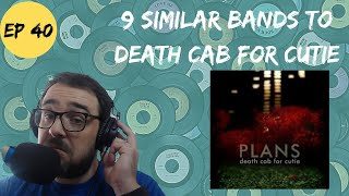 Let's Explore 9 Similar Bands to Death Cab for Cutie-The Music Rabbit Hole