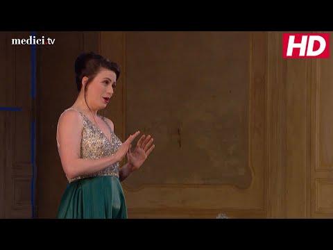 Glyndebourne Opera Cup 2018: Final Round - Jacquelyn Stucker (2nd Prize winner)