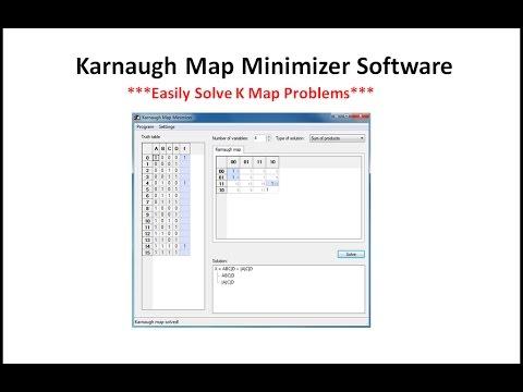 K Map , easilly solve k map problems, karnaugh map solver, digital Karnaugh Map Solver on truth table, karnaugh map calculator, karnaugh map program, combinational logic, maurice karnaugh, edward w. veitch, boolean expression, karnaugh map for a full adder, karnaugh map 1.1 variables, karnaugh map creator, karnaugh map generator, logical graph, bitwise operation, karnaugh map boolean, de morgan's laws, karnaugh map algorithm, boolean algebra, binary decision diagram, consensus theorem, karnaugh map decimal number display, karnaugh map equation, karnaugh map 5 led circuit, karnaugh map excel, karnaugh map explorer, karnaugh map 2 column, boolean function, karnaugh map wrap around d, karnaugh map tutorial,