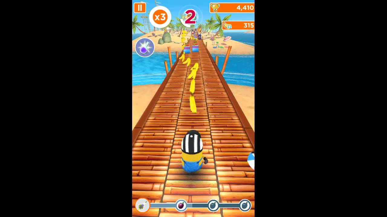 Juegos De Minion Rush Game Friv 4 School Youtube