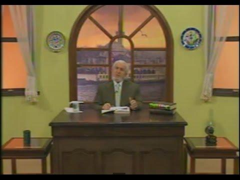 Cuma Sohbetleri 3 - Dinimi Öğreniyorum Hayat Dersleri - Prof. Dr. Cevat Akşit