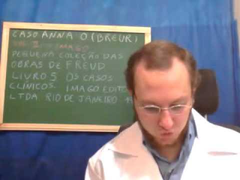 Texto; Caso Anna O