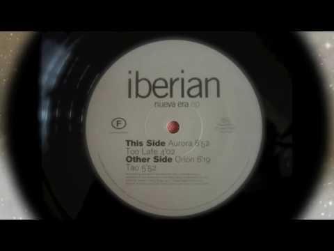 IBERIAN-Orion 1994