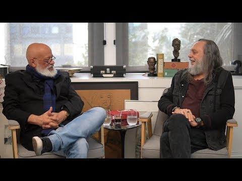 Caio Fábio Conversa Com Luiz Felipe Pondé. - Espiritualidade Cristã