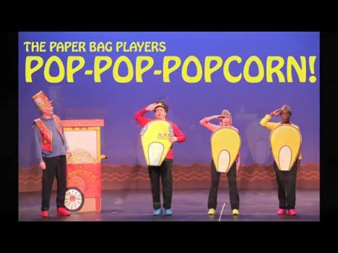 The Paper Bag Players in