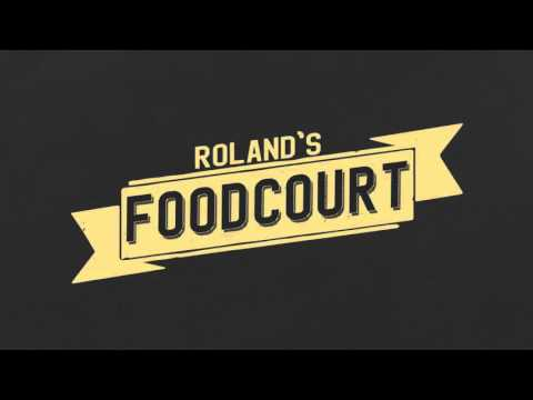 Roland's Food Court: Bobby Flay, Emeril Lagasse, Justin Warner [10/22/2015]
