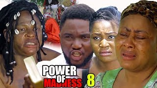 Power Of Madness Season 8 Finale - 2018 Latest Nigerian Nollywood Movie full HD