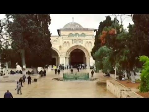 المقدسيون في الإعلام الاجتماعي بعد إغلاق المسجد الأقص�...
