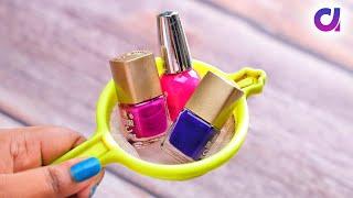19 Beauty Hacks Every Girl Should Know | beauty tips | Artkala