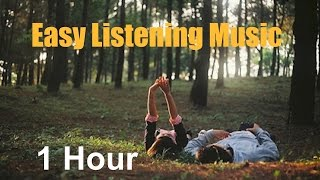 Easy listening music instrumental songs playlist: 1 hour relaxing summer jazz video