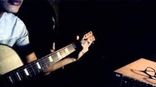 Cảm Ơn Người Đã Rời Xa Tôi - Guitar
