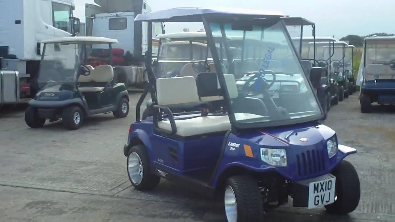 Tomberlin Golf Cart Accessories Wiring Diagram Custom Cars New Demonstrator Youtube 1280x720