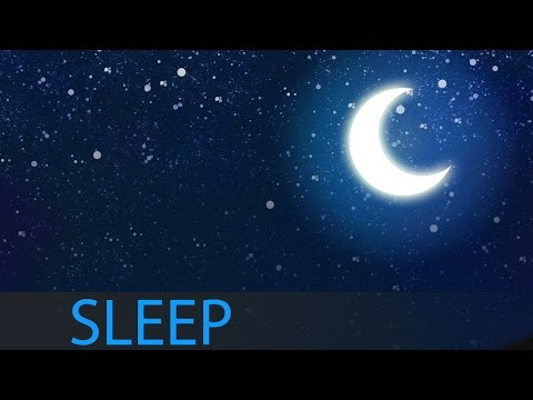 8 Hour Sleep Music Theta Waves: Deep Sleep Meditation, Sleep Music to Beat Insomnia ☯219