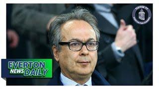 Moshiri Clarifies Sissoko Move | Everton News Daily