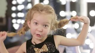 видео Прически на утренник для девочек