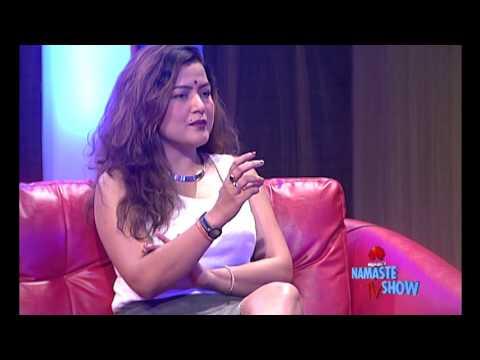 Rekha Thapa Live Full Episode ( HUAWEI Namaste TV Show)