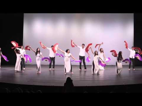 Rhythms - Mua Lac Hong