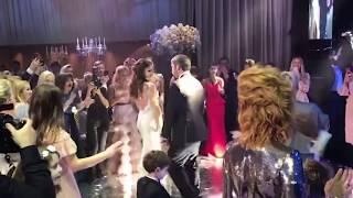 Во сколько хоккеисту Александру Овечкину обошлась звездная свадьба?