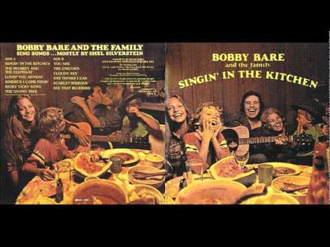 Bobby Bare - You Are