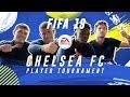 FIFA 19   Chelsea FC Player Tournament   Barkley, Christensen, Abraham & Alonso